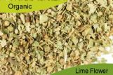 Organic Lime Flower 100gm